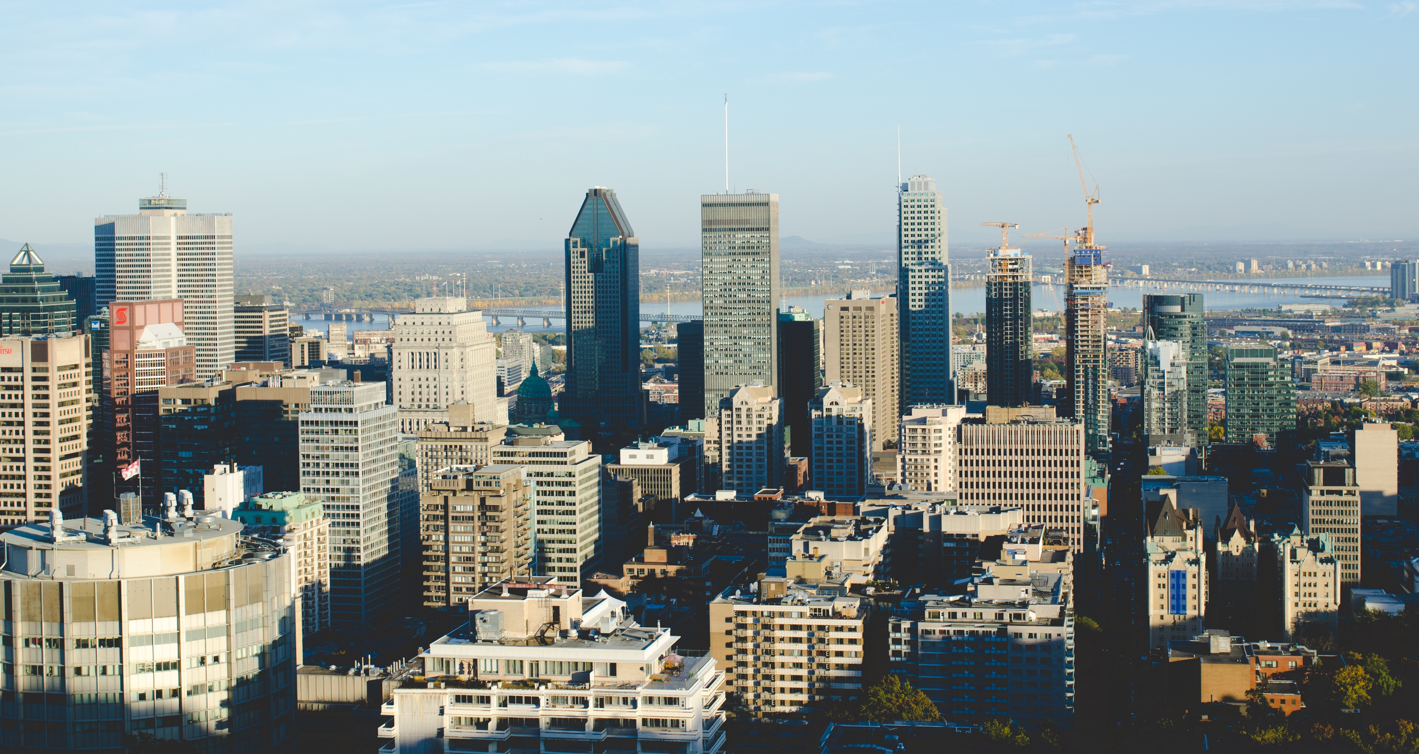 QReserve is now hosted in Montréal, Québec, Canada!